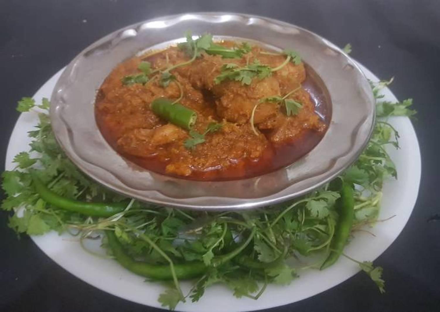 Chicken rara fancy chicken ka salan I rara chicken