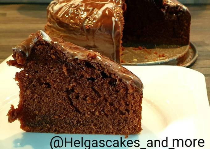 Schritt für Schritt Anleitung Um Schnell Gewinnende Nesquik-Kuchen zuzubereiten