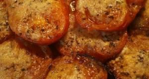 Roasted Tomato Parmesan