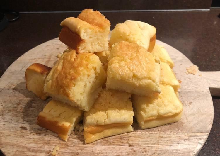Steps to Prepare Award-winning Cornbread