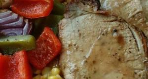 Vickys Mexican-Style Roast Pork GF DF EF SF NF
