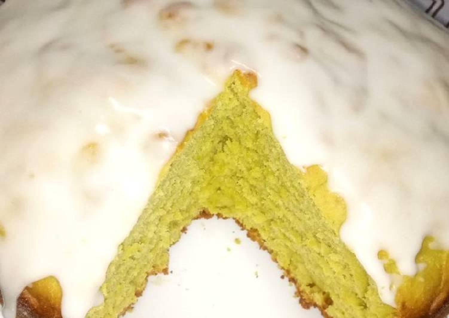 Avocado cake(jiko baked)