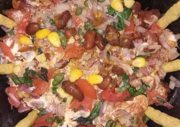 Recipe of Award-winning Burrito rice bowl