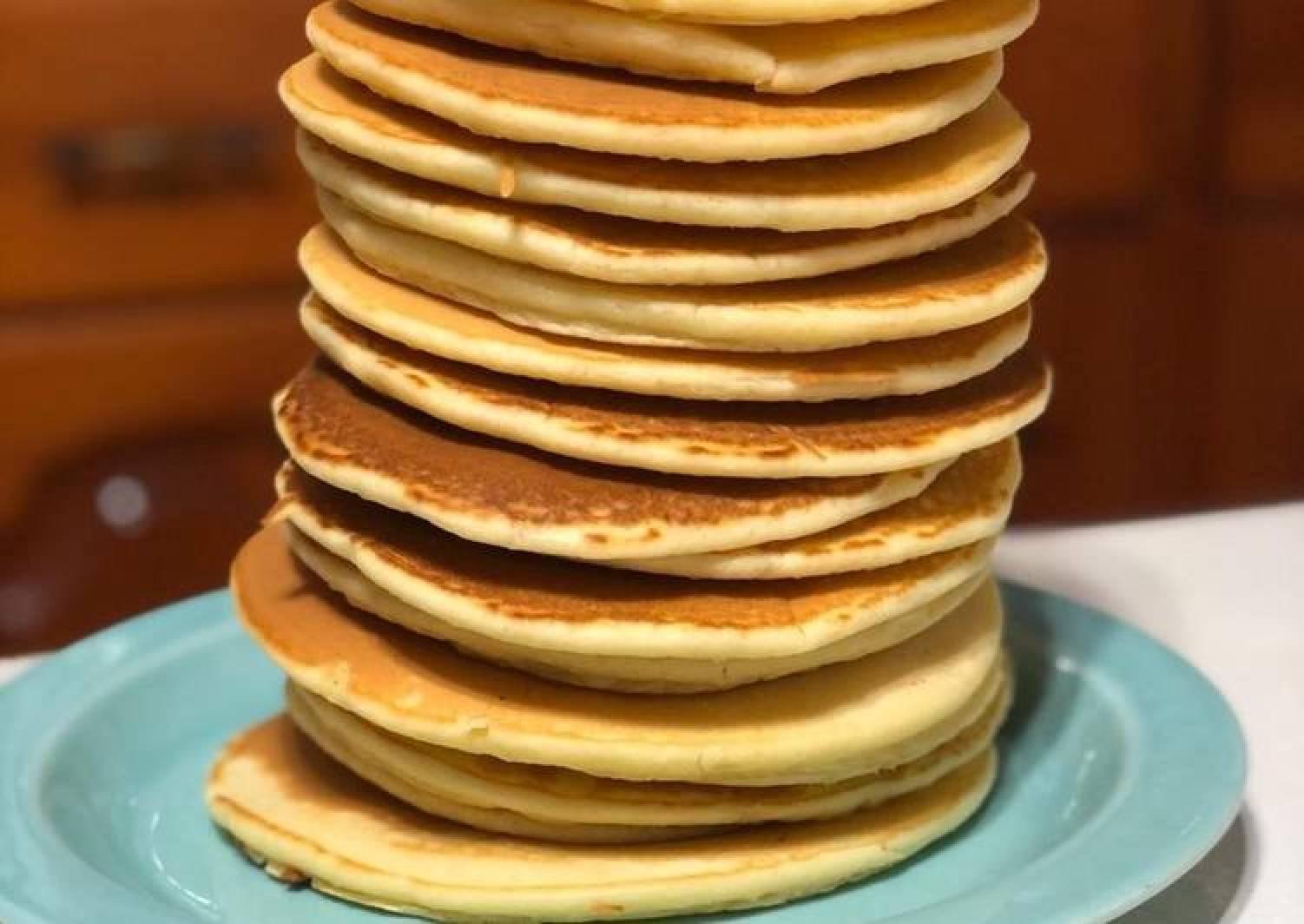 Pancakes (modified)