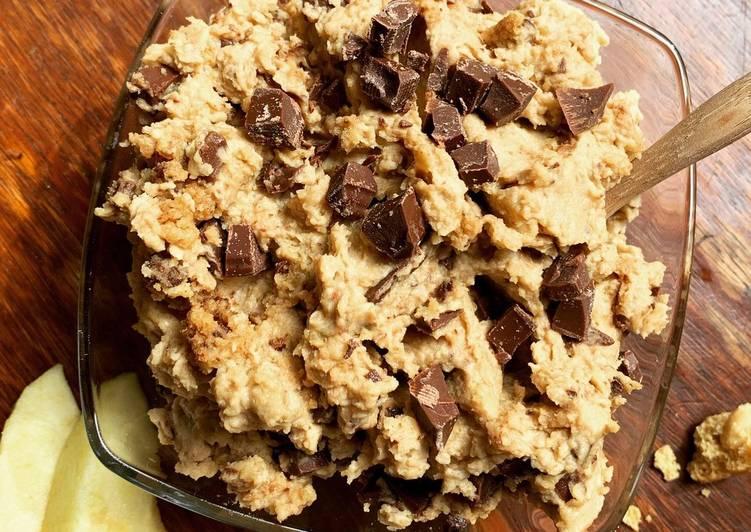 ☆Houmous Sucré aux Cookies☆