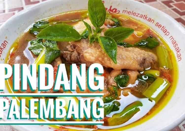 Pindang Ayam Palembang