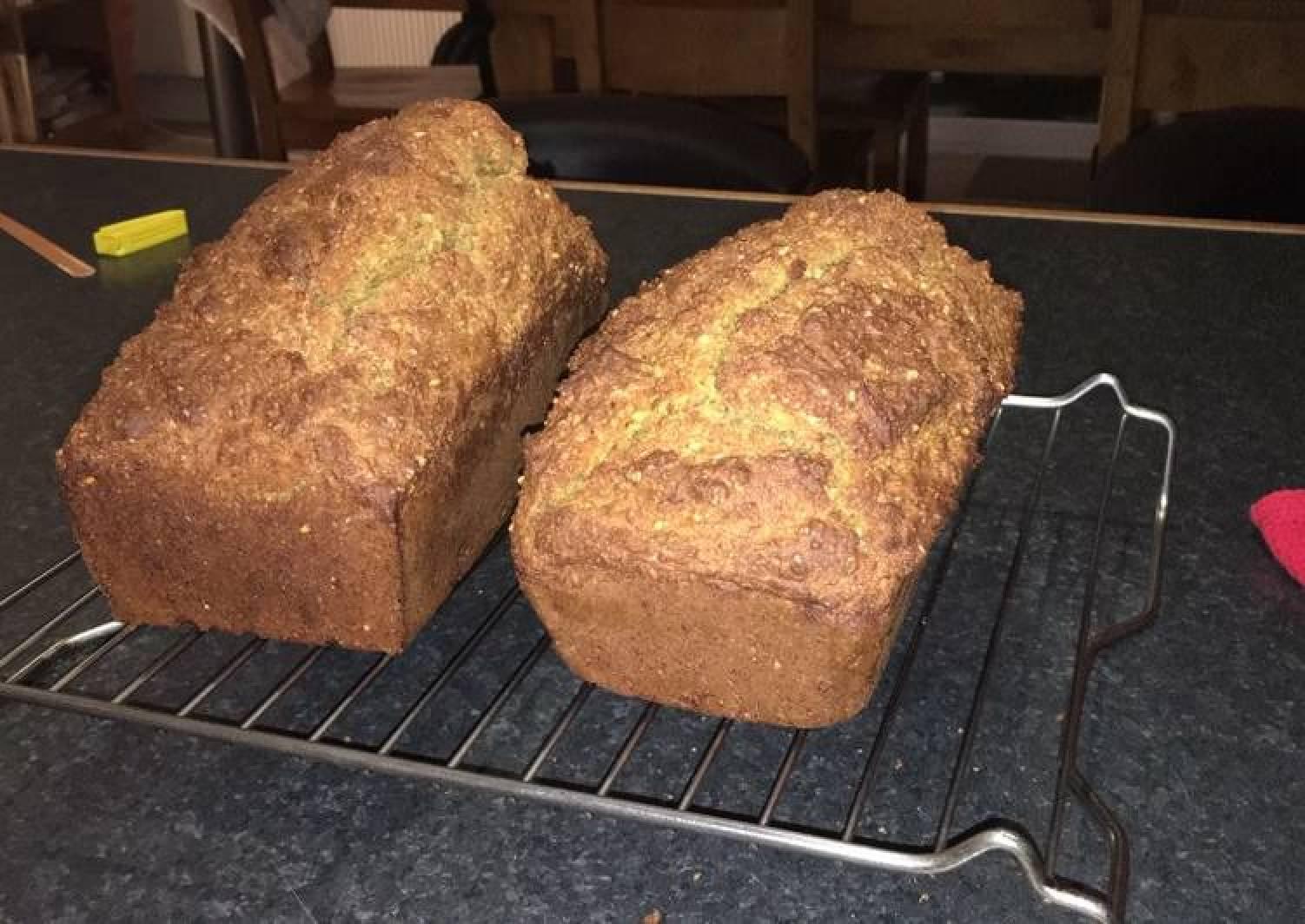 Mam's brown bread