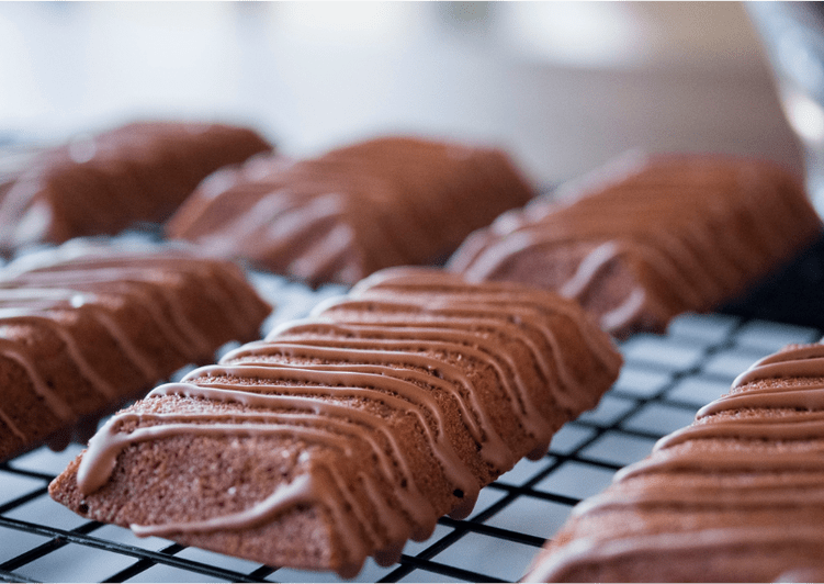 Chocolate Financier (Financier Chocolat)★Recipe Video★