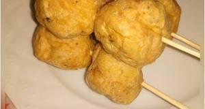 Bakso Goreng Fried Meatballs