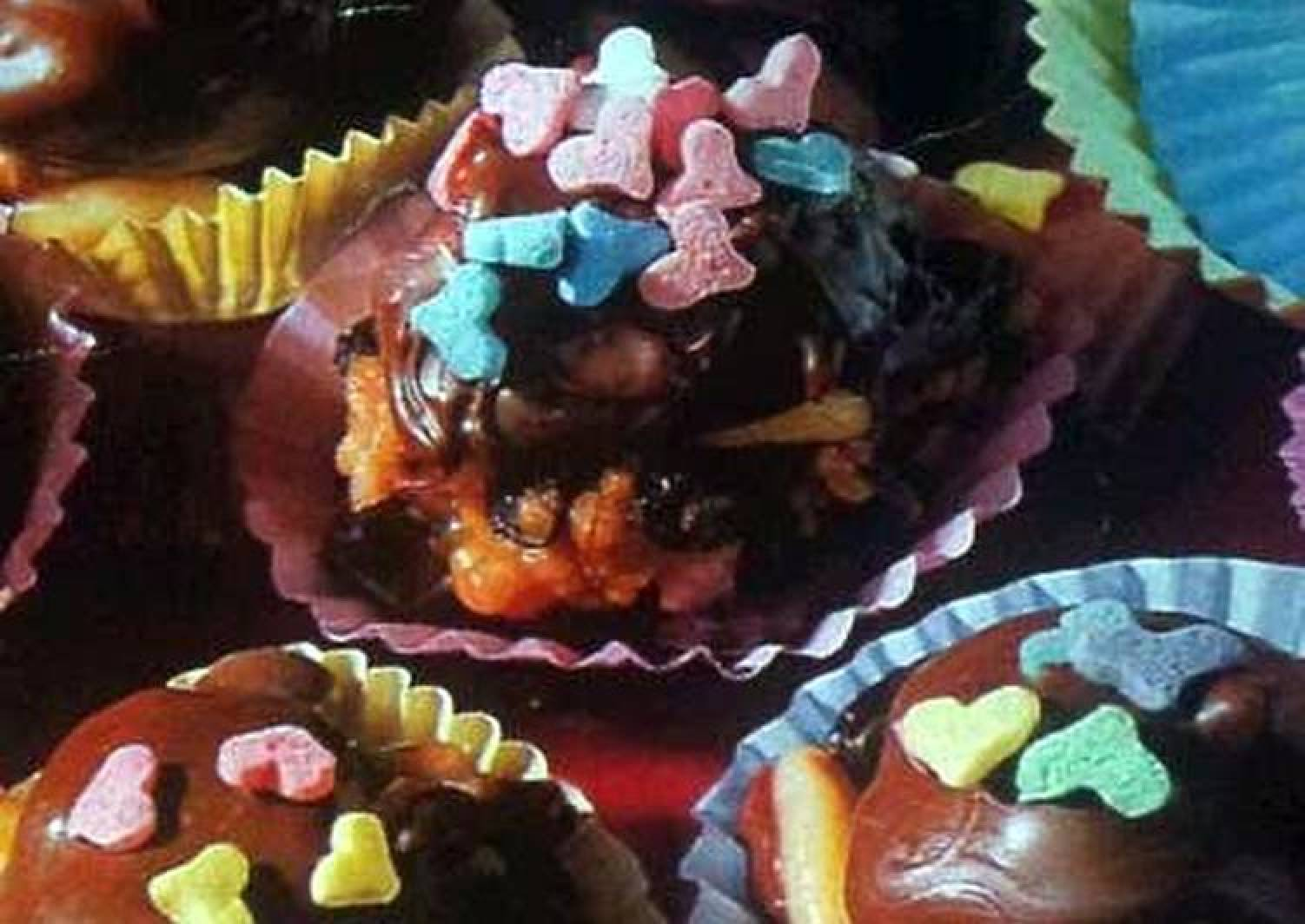 Grampy Cook's Praline (Zante)