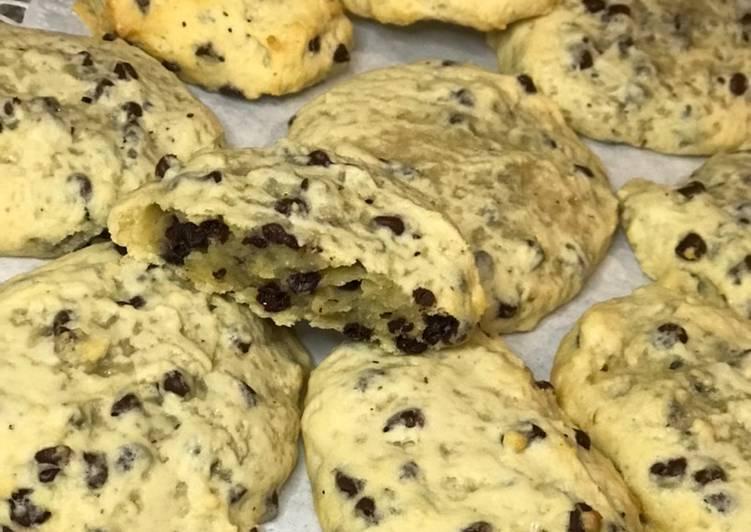 Cookies veggie 🌱