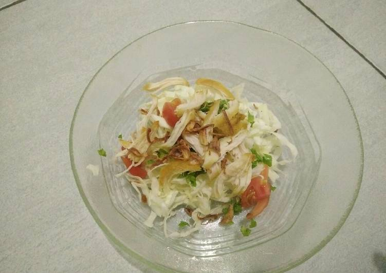 Soto solo bening simple