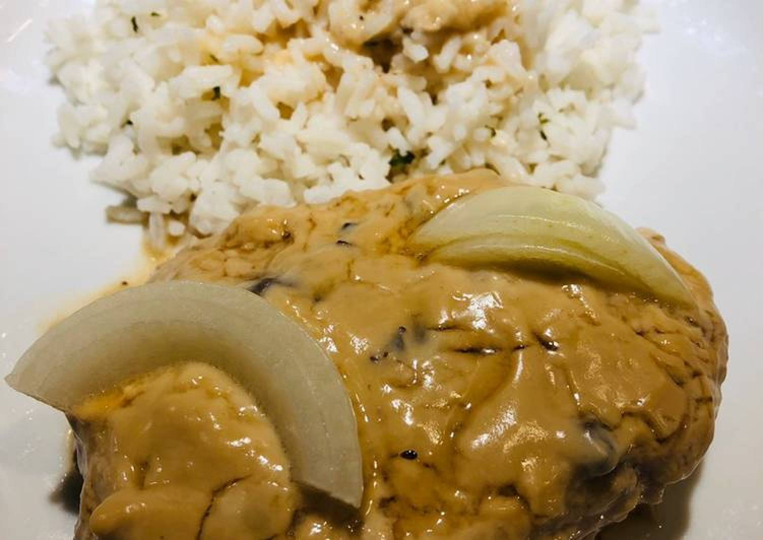 Easy Teriyaki - Soy Pork Chops
