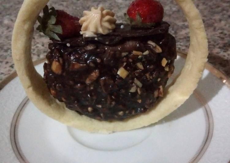 Gâteau des cerceaux