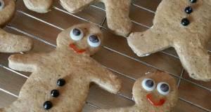 Vickys Gingerbread Men -Christmas  Halloween GF DF EF SF NF