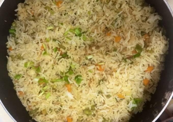 Chinese Veg Fried Rice