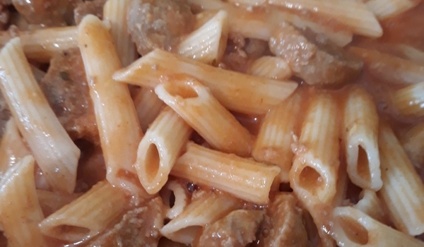 Penne Meal Fast