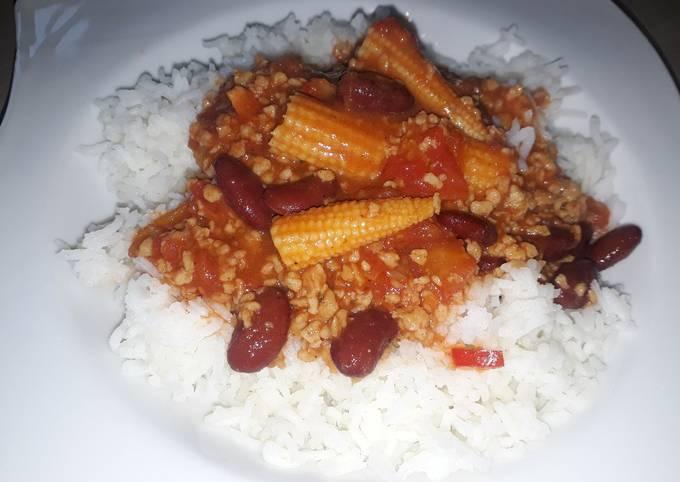 Der einfachste Weg Um Preisgekrönte Tomatensoße mexikanischer Art(vegan) zuzubereiten