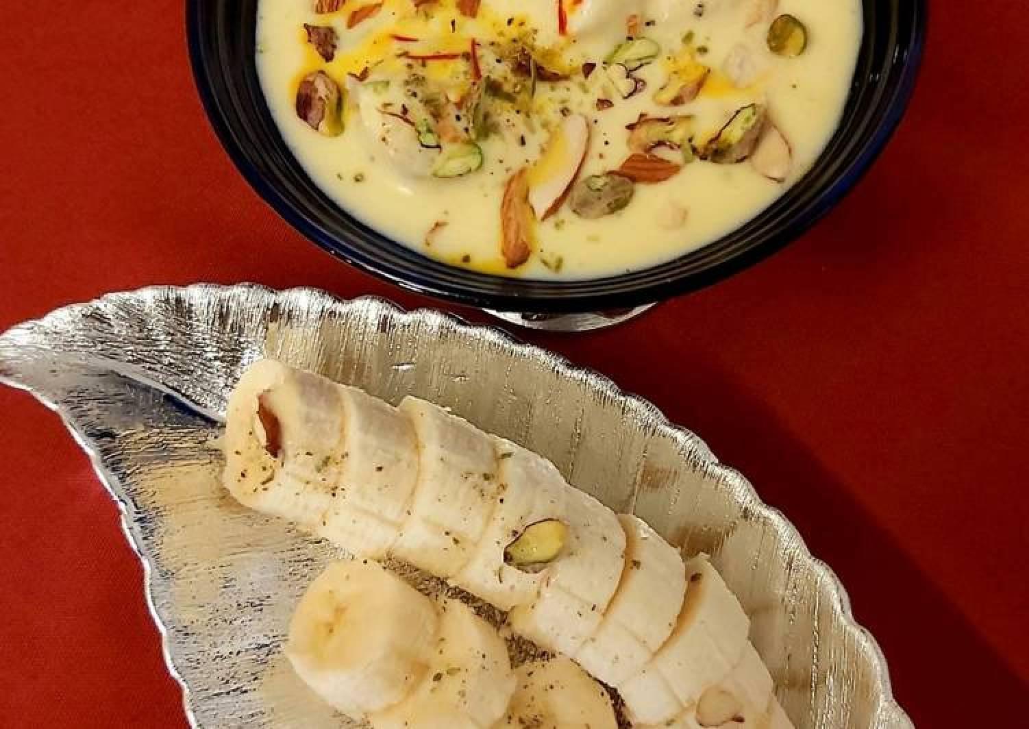 Sakheran. Sindhi Dessert