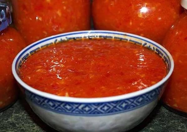 """Закуска """"Заманиха"""" - пошаговый рецепт с фото. Автор ..."""