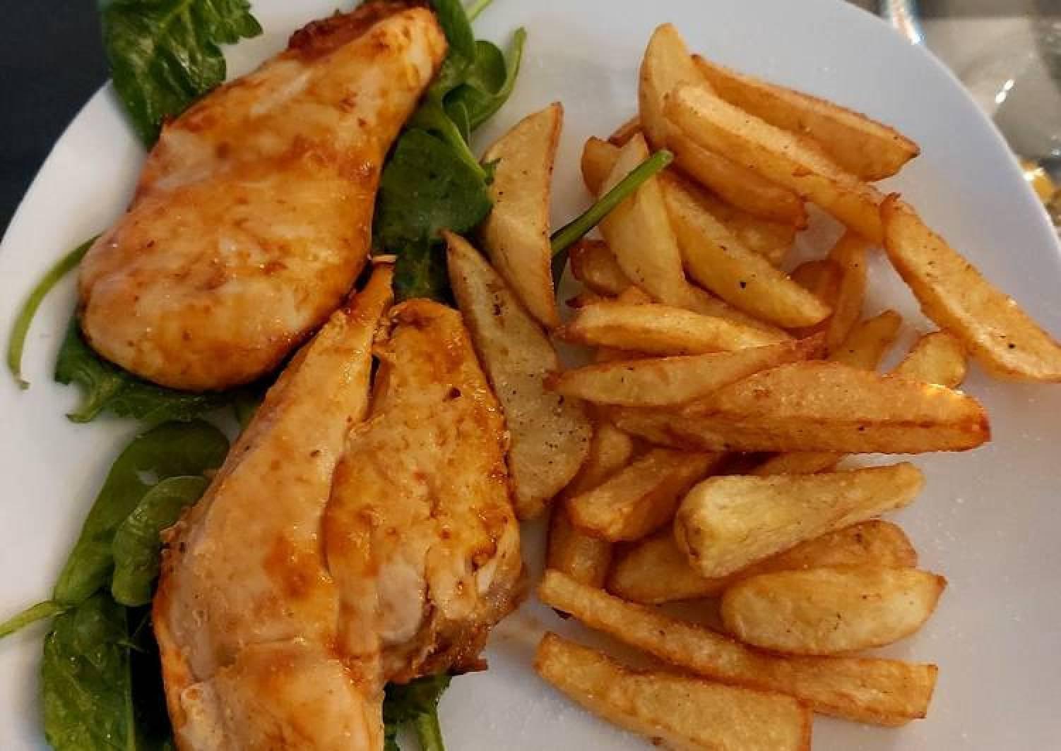 My Peri Peri Chicken 😀