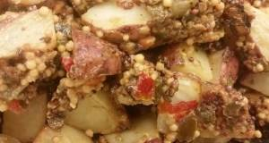 Spicy Country Potatoes