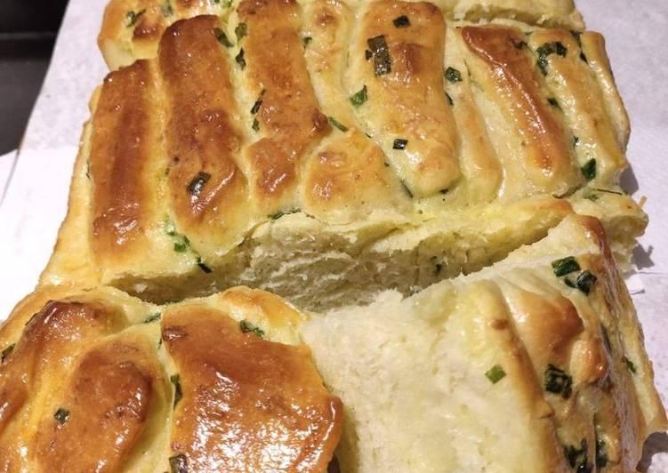 Easiest Way to Prepare Favorite Garlic Bread 2