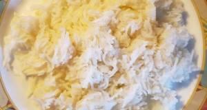 Basmati Rice Instant Pot