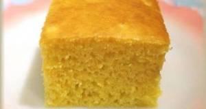 Fat-free Buttermilk Corn Bread