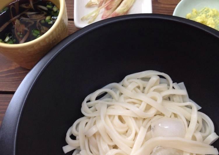 MENTSUYU (Japanese noodle sauce/soup base)