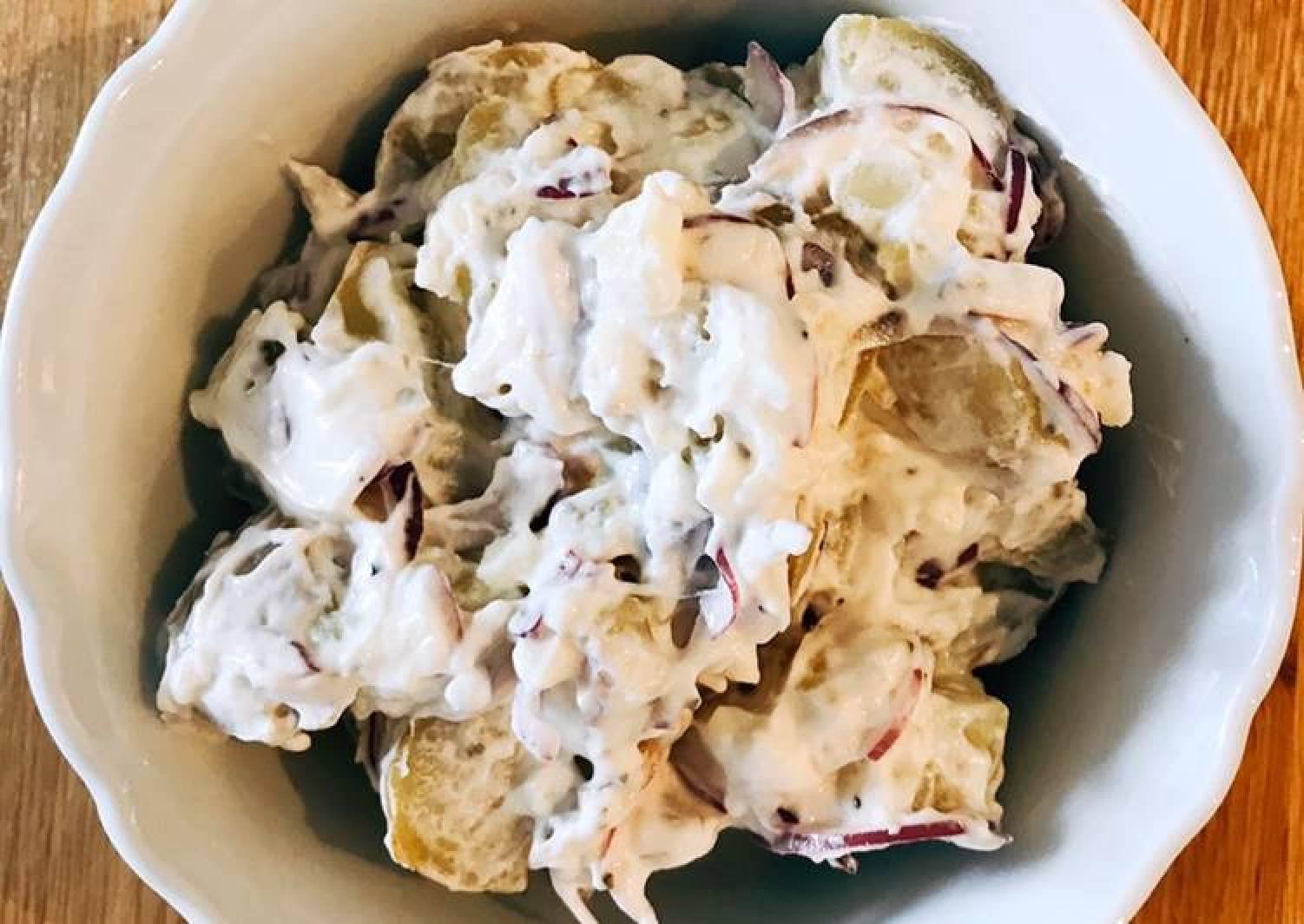 Best Potato Salad Recipe Gordon Ramsay