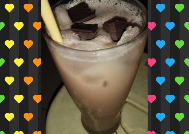 Thai tea 🥤
