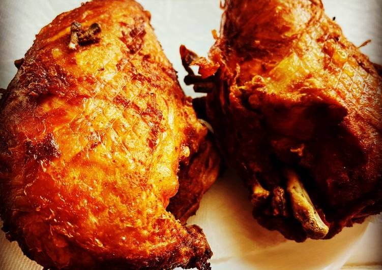 Instant Pot Frozen Chicken Breast