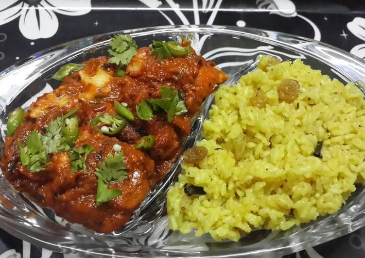 Amritsari Chicken