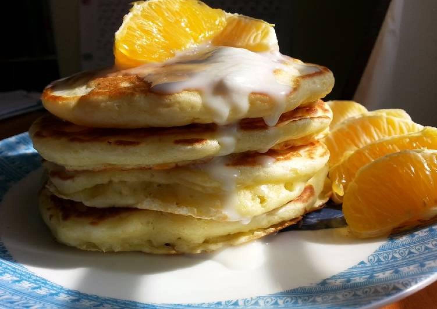 My favourite pancake recipe
