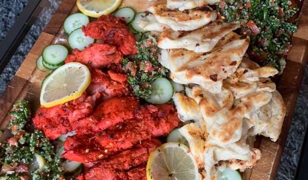 Tandoori Chicken 🍗 🌶 🥵 🔥