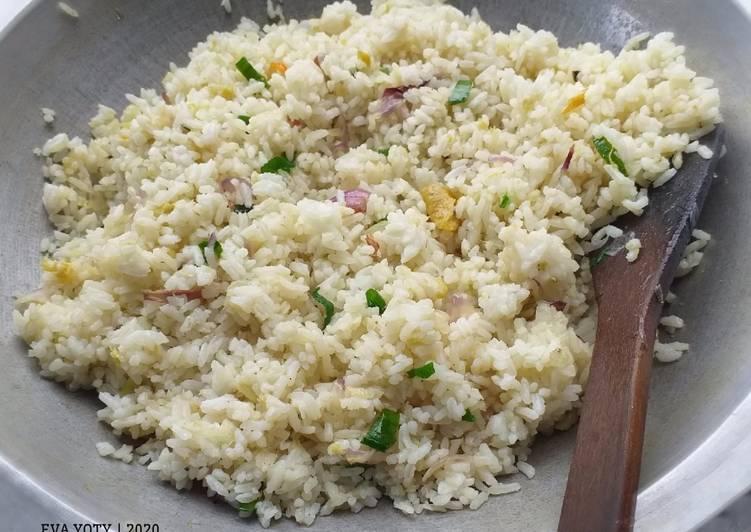 Nasi Goreng Jadul