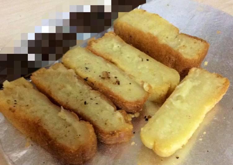 Simple Way to Prepare Award-winning Glutinous rice cake