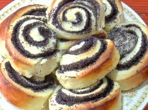 Французские булочки с изюмом - пошаговый рецепт с фото ...