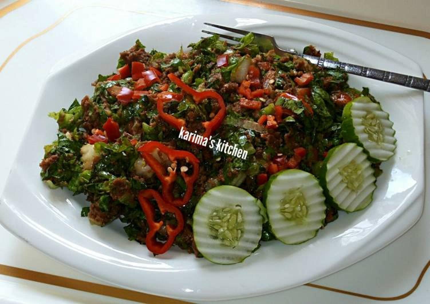 Kwadon lettuce
