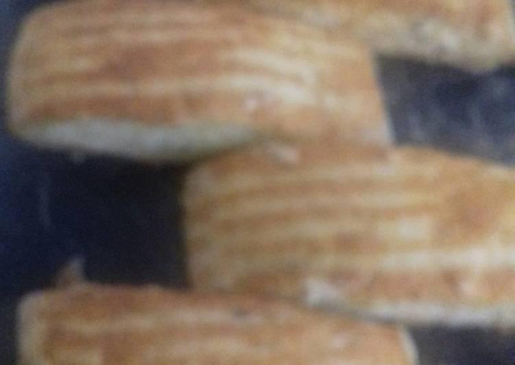 """Croqué""""algérien*"""