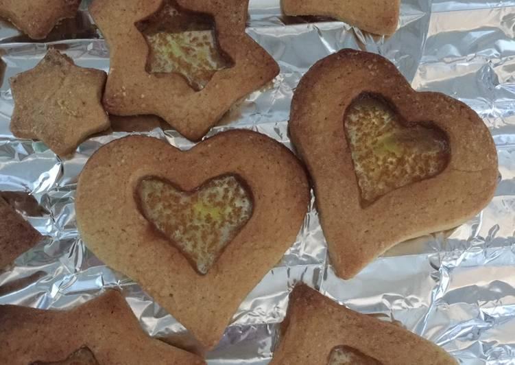 Window Cookies