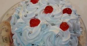 Cream Trifle