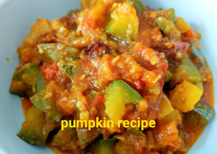 Sweet pumpkin recipe/meetha kaddu recipe