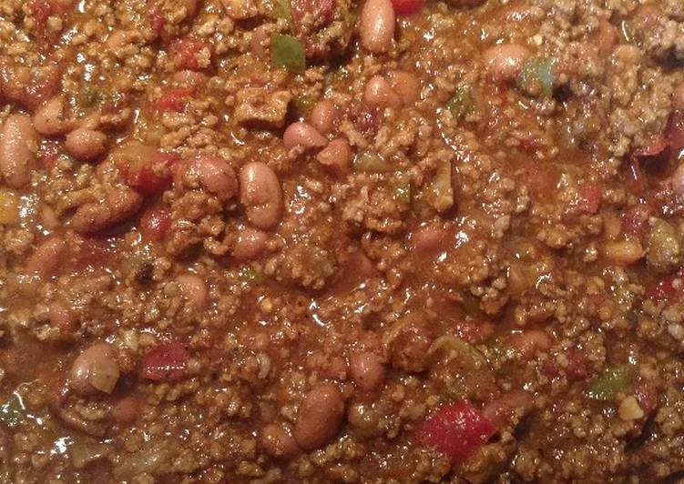 My Homemade Chili, Find out The Reality Regarding Superfoods