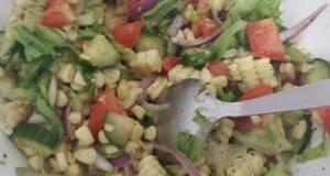 Chatpati salad