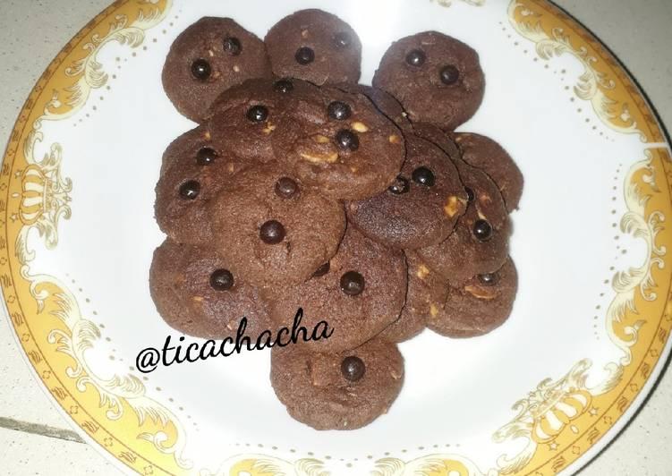 Choco Goodtime-KW