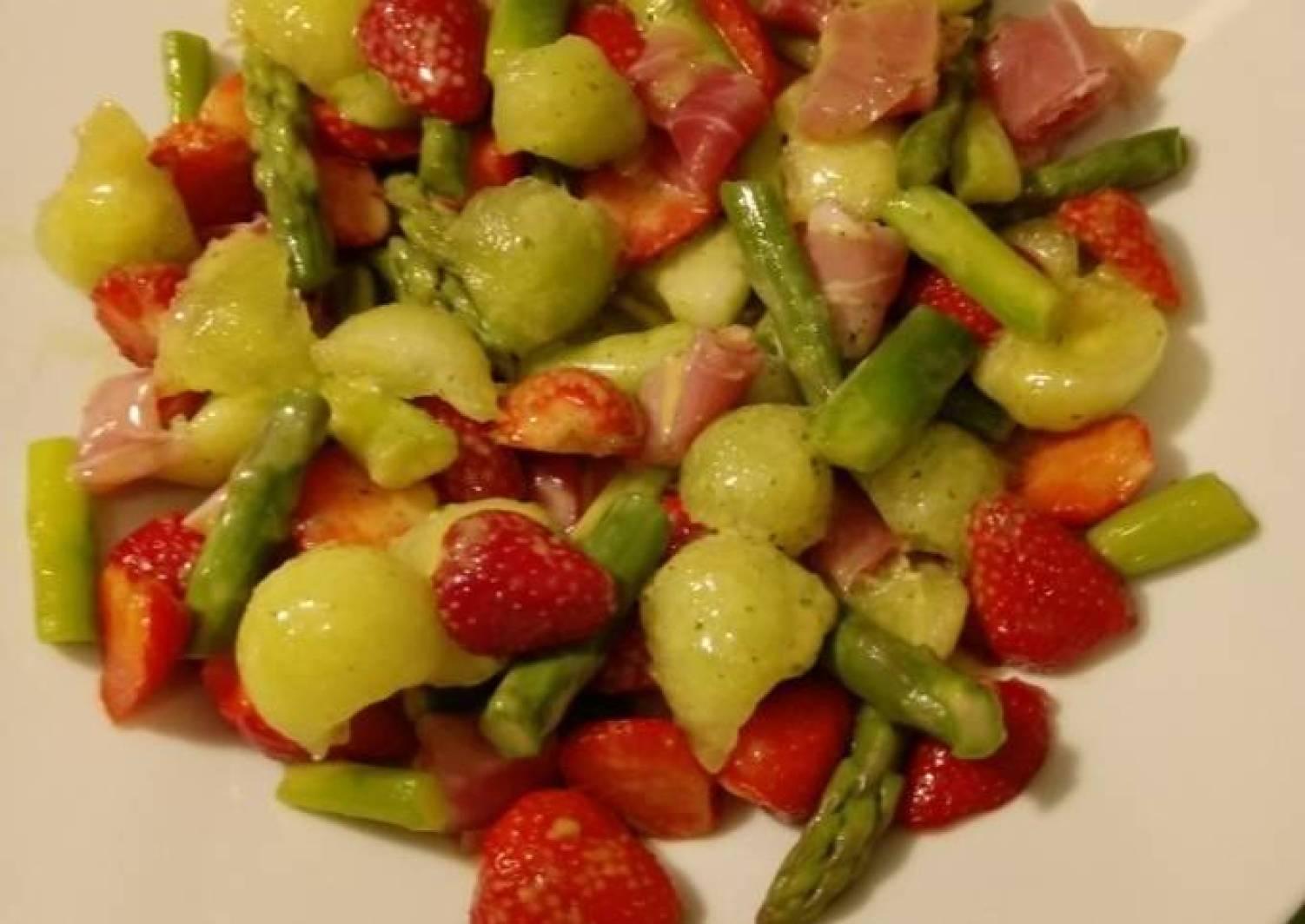 Saison-Salat