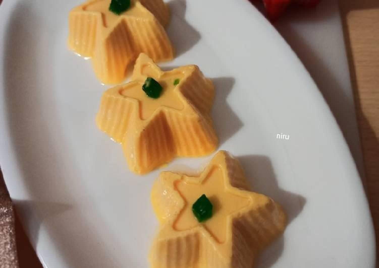 Curd Mango Icecream