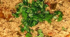 Kheemaminced beef/mutton/chicken mommasrecipe RamadanKareem
